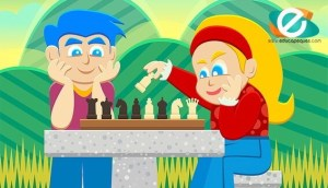 bebeficio ajedrez en niños
