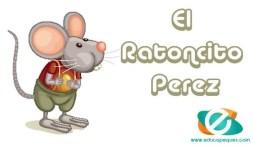 Resultado de imagen de ratoncito perez