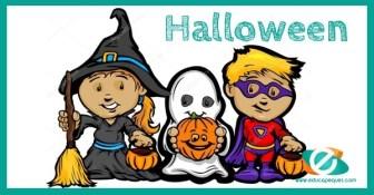 cuento de halloween infantil