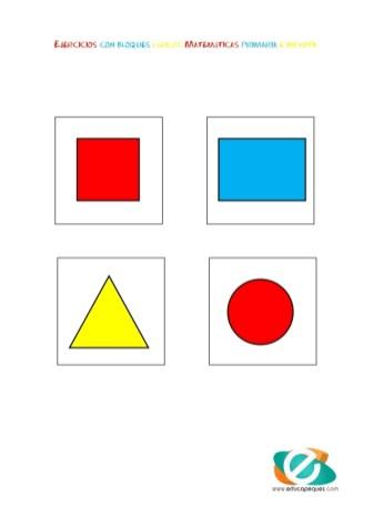 bloques matematicos