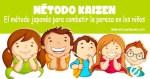 Método Kaizen. El método japonés para combatir la pereza en los niños