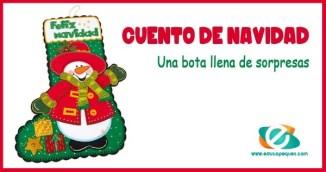 cuento infantil de navidad