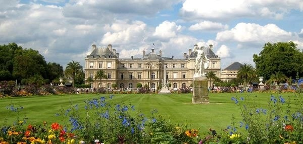 Jardín du Luxembourg