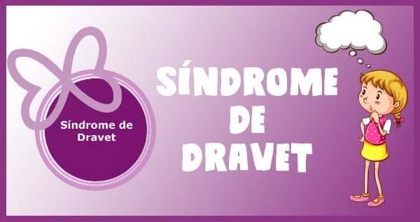 síndrome de dravet