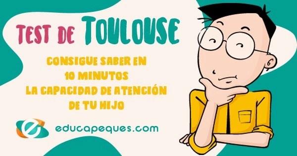 Test de Toulouse
