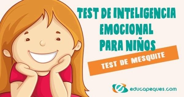 test de inteligencia emocional, test de mesquite