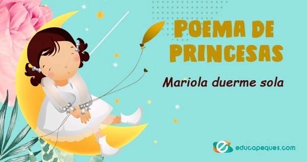 poema de princesas