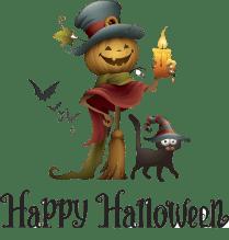 Halloween carteles 01