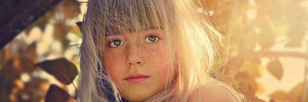 niños arcoiris