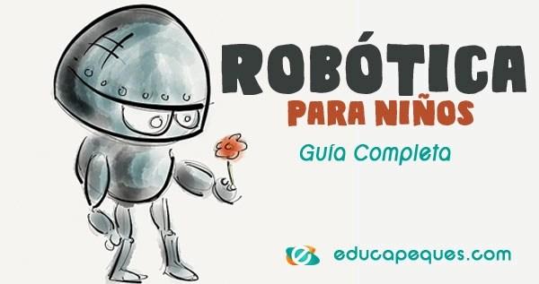 Robótica para niños