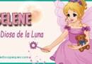 Selene: La leyenda de diosa de la luna