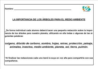Fichas Medio Ambiente 05