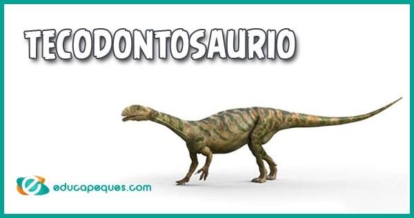 tecodontosaurio