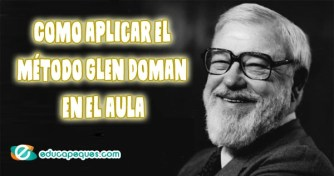 método Glenn Doman