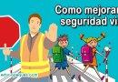¿Cómo mejorar la seguridad vial de tus hijos de camino al colegio?