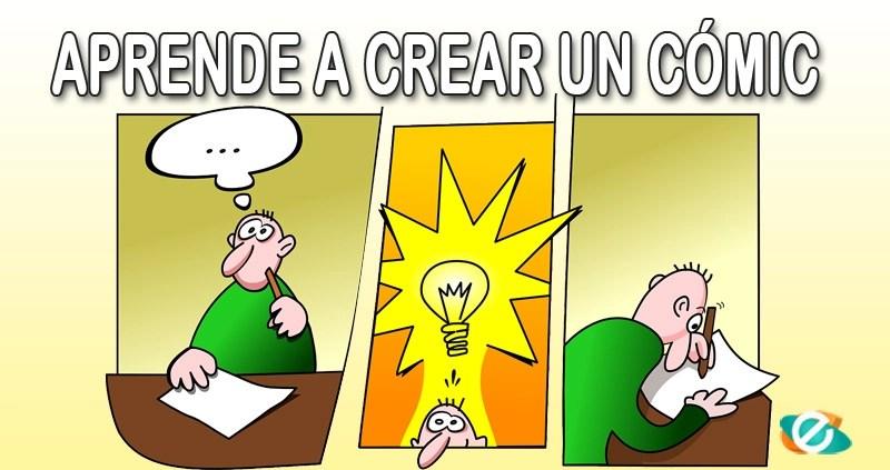 ejemplos de historietas, crear un comic