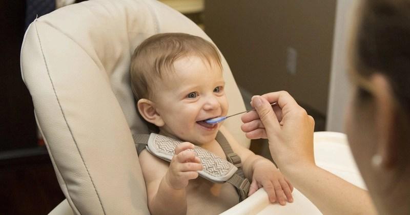 mejor nutrición infantil