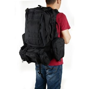 large tactical backpacks