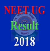 NEET Result 2018 published on 5th June 2018 CBS Eannounced- educaresall