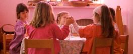 Slider pranzo asilo ringraziamento