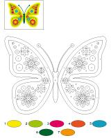 butterflies theme and activities educatall