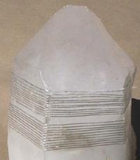 11 srebrny owinąć włączyć PW kryształ