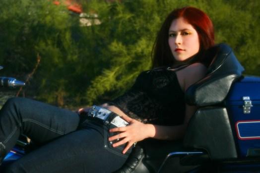 Arielle Triton
