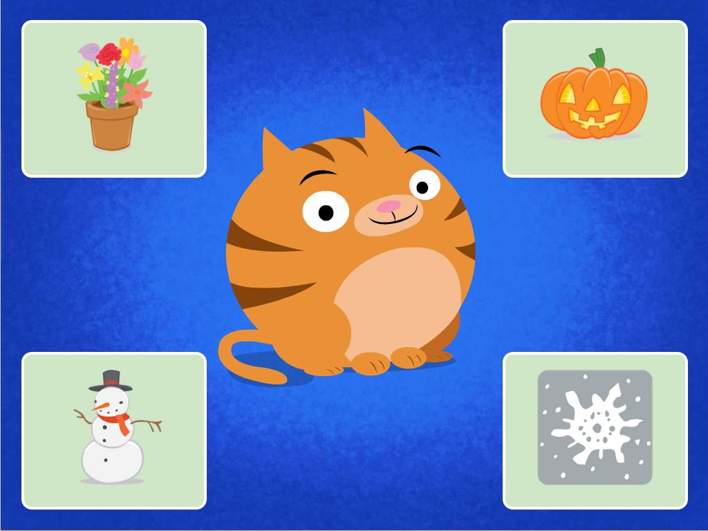 Roly S Seasons Quiz