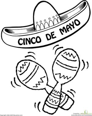 the cinco de mayo education com