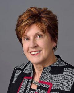 Kay Dunkley