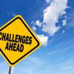 challenges sales