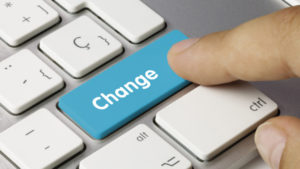 IT Change image