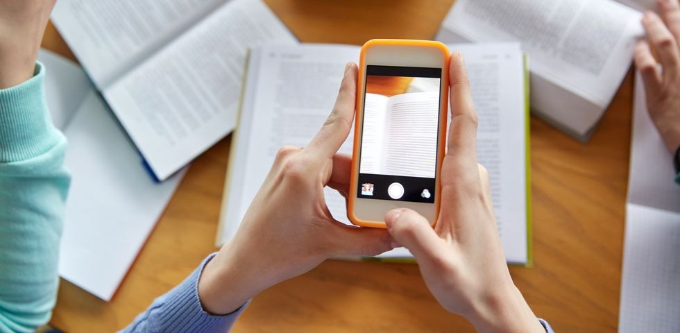 Le 10 Migliori App per Studenti