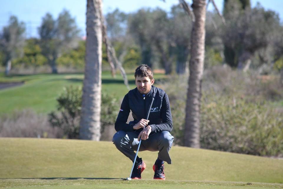 Tournament Golf College – Testimonianze Ep.2