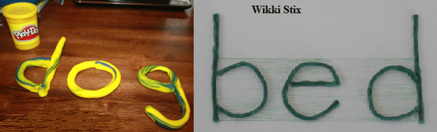 research-based mutisensory spelling strategies for children with and without learning disabilities