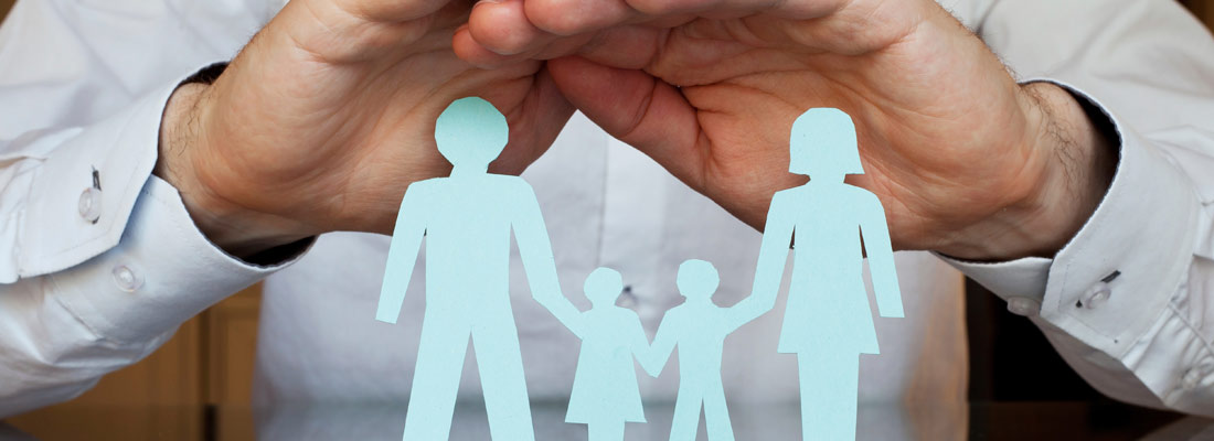 Income Protection & Family Income Protection, Somerset