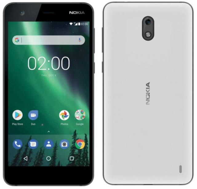 Nokia 2 price and specification