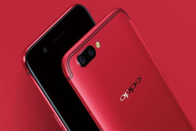 Oppo R11s और R11s Plus