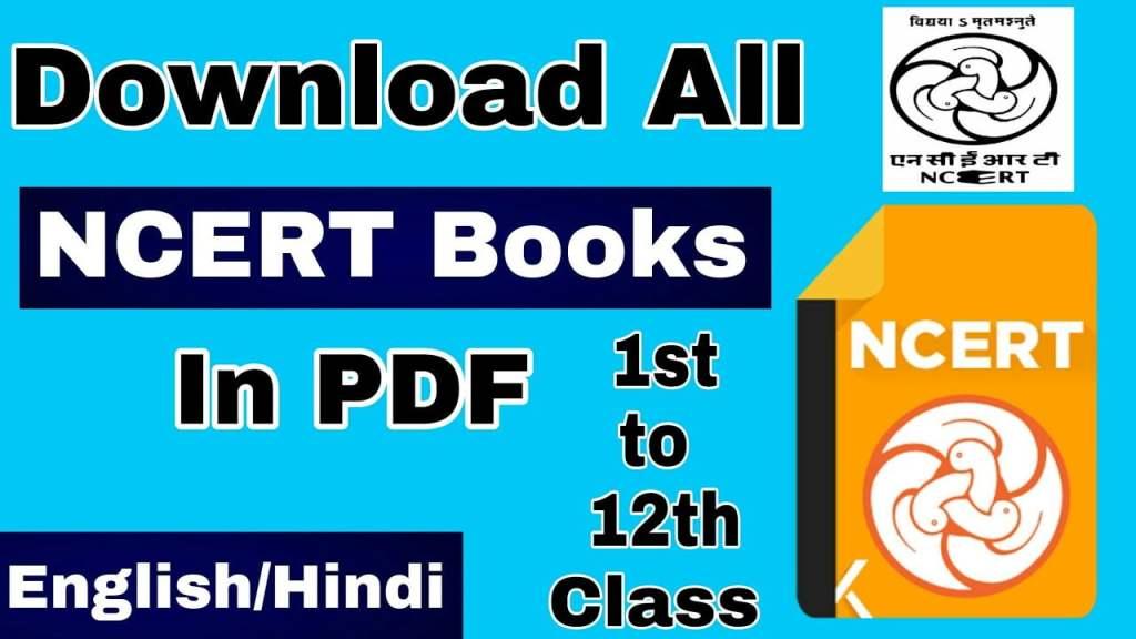 NCERT Books for Class 7