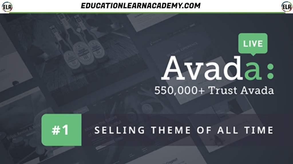 Free Download Avada Theme