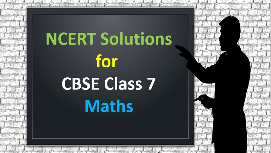 [PDF] NCERT Solutions for Class 7 Maths Free PDF Download