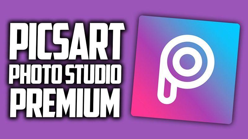 PicsArt Gold Premium Account
