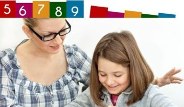 10 tips to help your child learn maths
