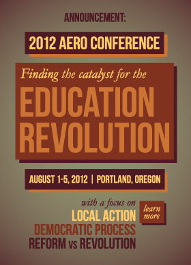 AERO Conference Poster