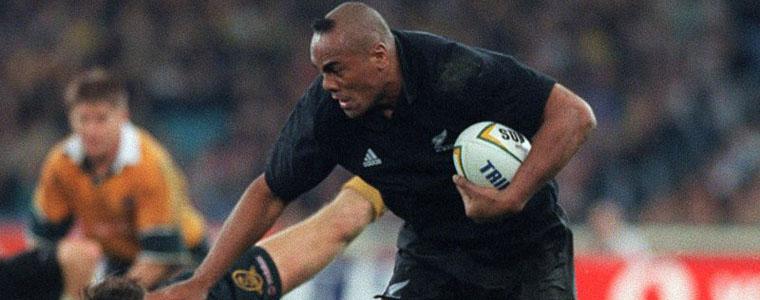 New Zealand Sport - Lomo Rugby