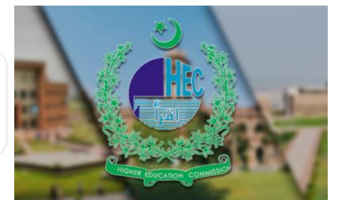 HEC warns students admitted to Nellan University,