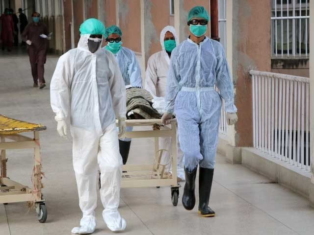 The corona virus still kills more than 100 people today