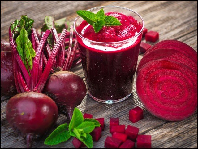 Beetroot juice benefits the brain and heart; but how?