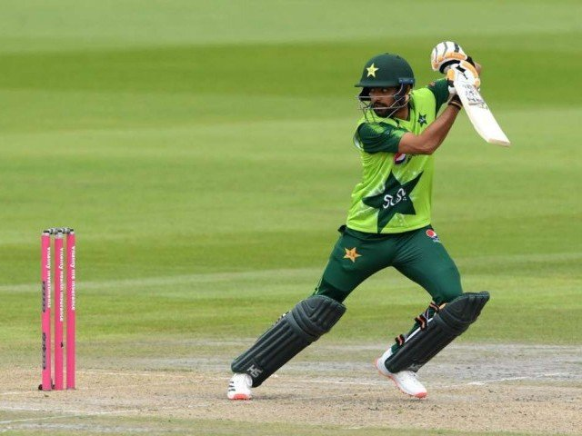 Bad day has passed, next match will be ours, Babar Azam's determination