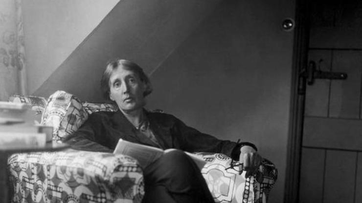 Virginia Woolf, la escritora feminista que triunfó en un mundo de hombres - Educatolerancia